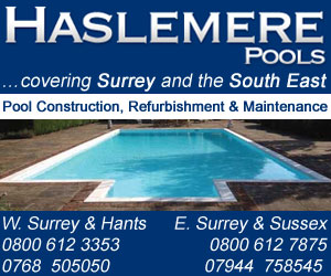 Haslemere Pools