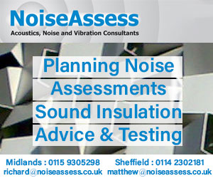 NoiseAssess Acoustic Consultancy