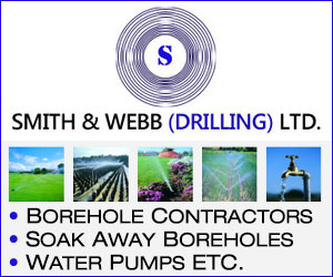 Smith and Webb Drilling Ltd