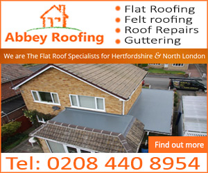 Abbey Roofing Limited