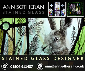 Ann Sotheran Stained Glass