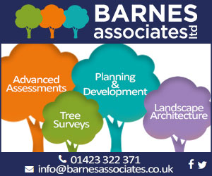 Barnes Associates Ltd (Arboricultural and Landscape Consultants)