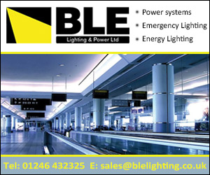 BLE Lighting & Power Limited