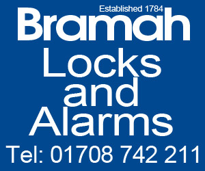 Bramah Security Equipment Ltd