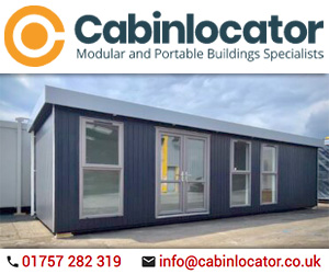 Cabinlocator Ltd
