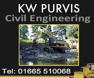 KW Purvis Ltd