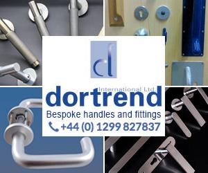 Dortrend International Ltd