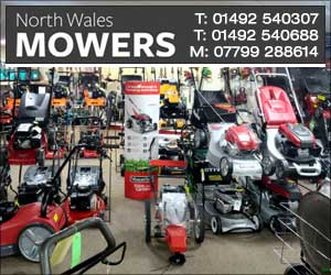 North Wales Mowers Ltd