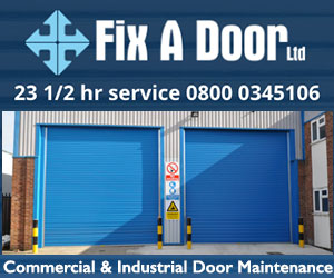 Fix A Door Ltd