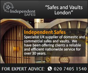 Independent Safes Ltd
