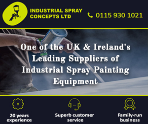 Industrial Spray Concepts Ltd
