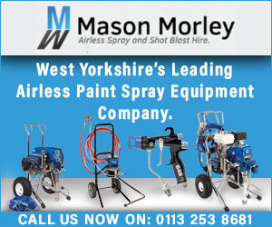 Mason Morley Ltd
