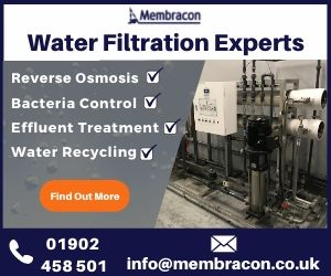Membracon UK Limited