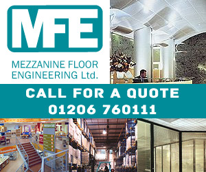 Mezzanine Floor Engineering Ltd