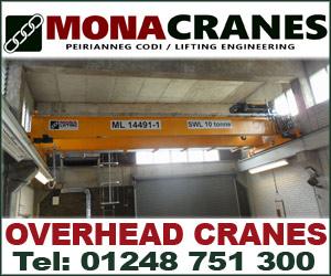 Mona Cranes