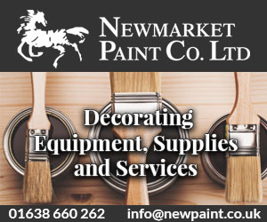 Newmarket Paint Co Ltd