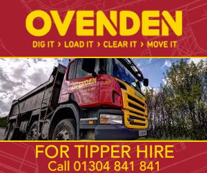 Ovenden Tipper Services Ltd