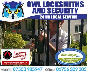 Owl Locksmiths & Security