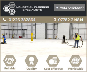 PSR Industrial Flooring Ltd