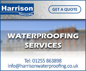 Peter Harrison Waterproofing