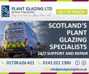 Plant Glazing Ltd
