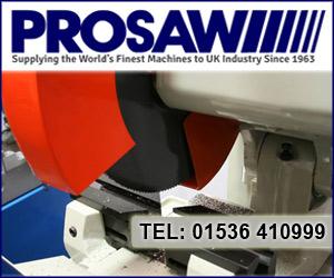 Prosaw Ltd