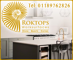Roktops Worksurfaces