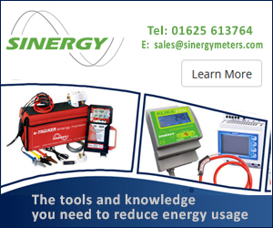 Sinergy Meters