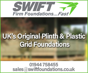 Swift Foundations