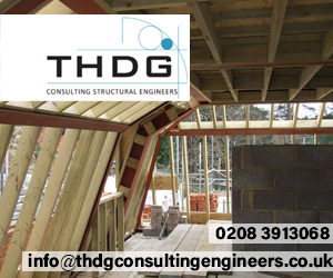 THDG Consulting Engineers