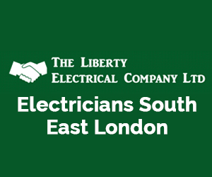 The Liberty Electrical Co Ltd