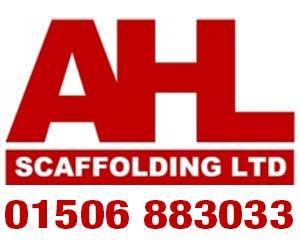 AHL Scaffolding Ltd