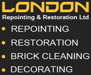 London Repointing And Restoration Ltd