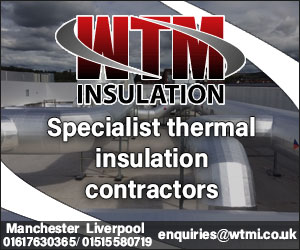 WTM Insulation Ltd