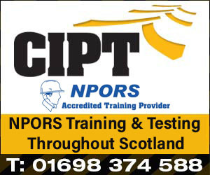 CIPT Plant Training
