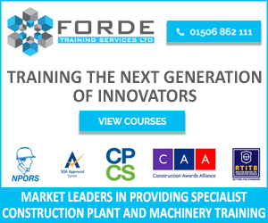 Forde Training Services Ltd
