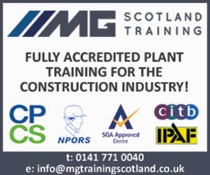 MG Scotland Ltd