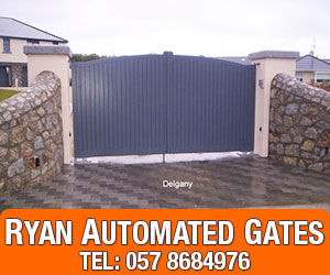 Ryan Automated Gates