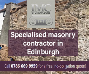 IMC Stonemasons