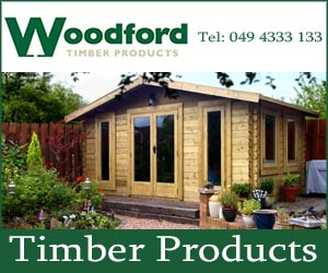 Woodford Timber Products