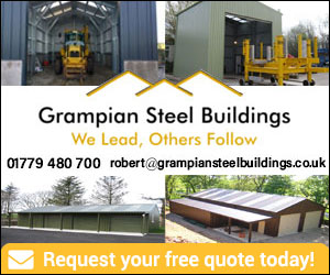 Grampian Steel Buildings Ltd