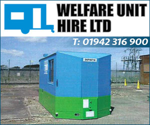 Welfare Unit Hire Ltd