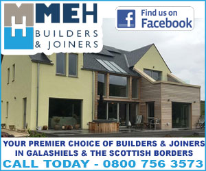 MEH Builders and Joiners