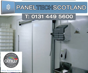 Panel Tech (Scotland) Limited