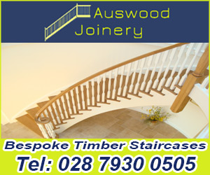 Auswood Joinery