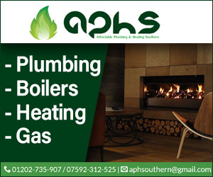 Affordable Plumbing & Heating Southern