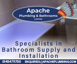 Apache Plumbing & Bathrooms Ltd