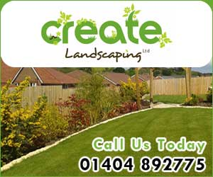 Create Landscaping Ltd