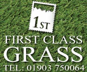 Firstclassgrass
