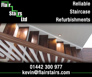 Flair Stairs Ltd
